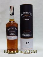 Bowmore Enigma 12 Year Reserve 1 Litre (Islay)