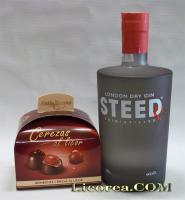 STEED + Chocolate