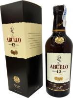 Abuelo Reserve 12 Years (Panama)