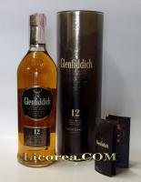 Glenfiddich Caoran Reserva 12 Años 1 Litro (Highland)