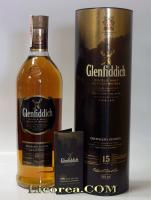 Distillery Edition Reserve 15 Years 1 Liter (Highland)