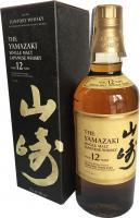 Yamazaki Reserve 12 Years