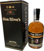 Glen Silver's Reserve 12 Years
