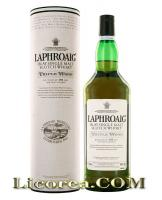 Laphroaig Triple Wood 1 Litre (Islay)