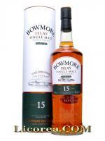 Bowmore Mariner Reserva 15 Años 1 Litre (Islay)