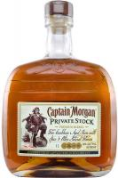 Capitan Morgan Private Stock 1 Liter