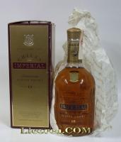 Chivas Imperial Reserve 18 Years Discontinued