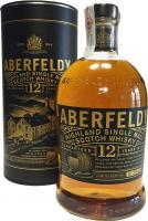Aberfeldy Reserve 12 Years 1 Liter (Highland)