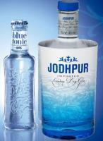 Jodhpur + 6 Tónicas Kas Blue GRATIS