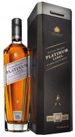 Johnnie Walker Platinum Label 1 Litro