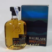 Balblair 1997 (Highland)