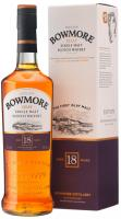 Bowmore Reserve 18 Years (Islay)