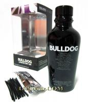Bulldog Estuche Regaliz