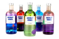 Absolut Unique Edition (Schweden)