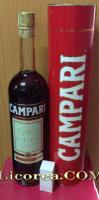 Campari, 3 Liters