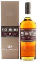 Auchentoshan Reserve 12 Years (Lowland)
