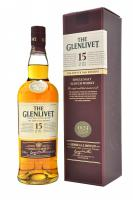 The Glenlivet Reserve 15 Years French Oak (Highland)
