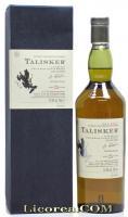 Talisker 2004 Reserva 25 años (Skye)