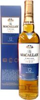 Macallan Fine Oak Reserve 12 Years 50 CL (Highland)