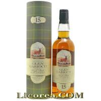 Glen Garioch Reserve 15 Years 1 Liter (Highland)