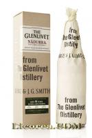 The Glenlivet Reserve 16 Years Nàdurra 1 Liter (Highland)