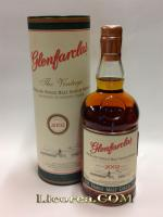 Glenfarclas vintage 2002 (Highland)