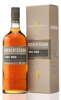 Auchentoshan Three Wood (Lowland)