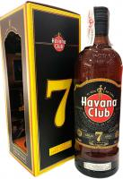 Havana Club Reserva 7 años 1 Litro (Cuba)