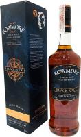 Bowmore Black Rock 1 Litre (Islay)
