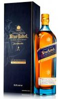 Johnnie Walker Blue Label Cask Edition 1 Liter