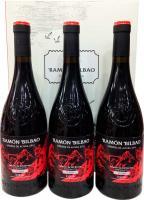 Ramón Bilbao Viñedos de Altura 2016 - 3 Bottles