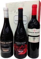 Ramon Bilbao - 3 Bottles