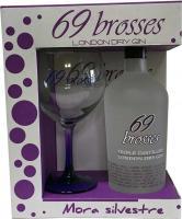 69 Brosses Mora Silvestre + Goblet