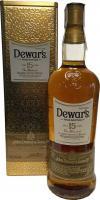 Dewar's Reserva 15 Años 1 Litro