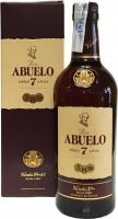 Abuelo Reserve 7 Years (Panama)