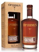 Opthimus Reserve 18 Years (Dominican Republic)