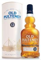 Old Pulteney Reserve 12 Years (Highland)