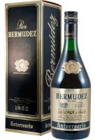 Bermudez Reserve 12 Years (Dominican Republic)