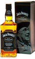 Jack Daniel's Master Distiller Series N2 1 Litro