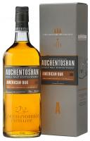 Auchentoshan American Oak (Lowland)