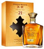 Johnnie Walker XR Reserve 21 Years