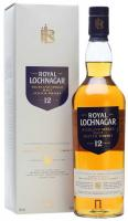 Royal Lochnagar Reserve 12 Years (Highland)