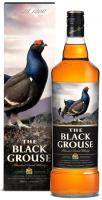 Famous Grouse The Black Grouse 1 Litro