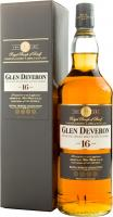 Glen Deveron Reserve 16 Years 1 Liter (Highland)