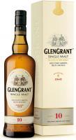 Glen Grant Reserva 10 Años 1 Litro (Speyside)