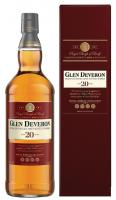 Glen Deveron Reserve 20 Years 1 Liter (Highland)