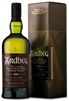Ardbeg Reserve TEN years (Islay)