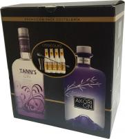 Tann's + Akkori Gin Pack (Spain)