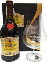 Cardenal Mendoza Solera Gran Reserva + Globet