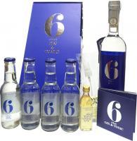 6 O'Clock Gift Pack